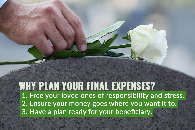 why plan your final expense insurance